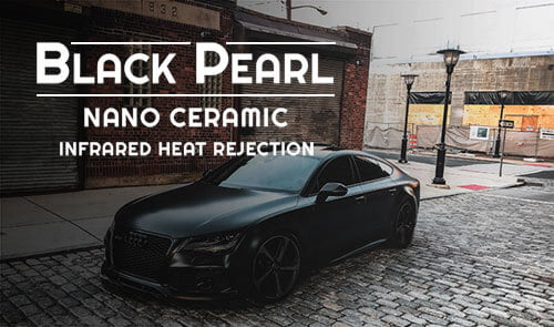 (New) Black Pearl Nano Ceramic